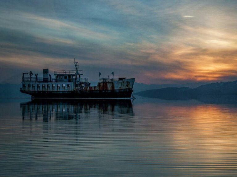 گزارش، کاهش 0.13 متری تراز دریاچه ارومیه نسبت به سال گذشته