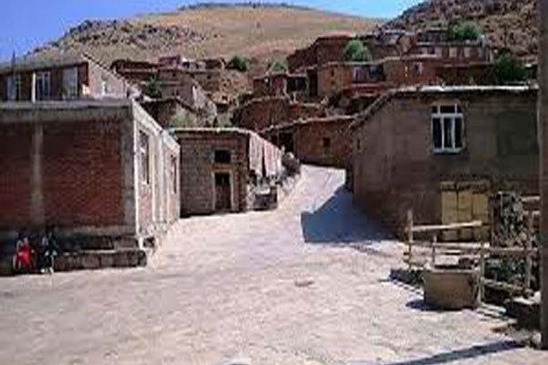 70 درصد مساکن روستایی آذربایجان غربی در برابر زلزله مقاوم نیستند