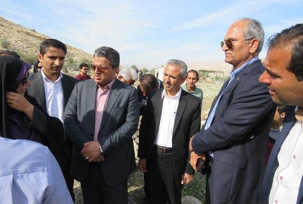 یک ریال از اعتبارات استان بوشهر برگشت نخورده است