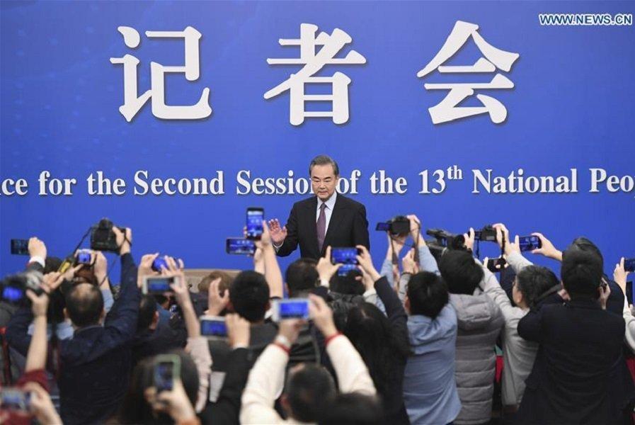 جدیدترین موضع گیری چین نسبت به جنگ تجاری آمریکا