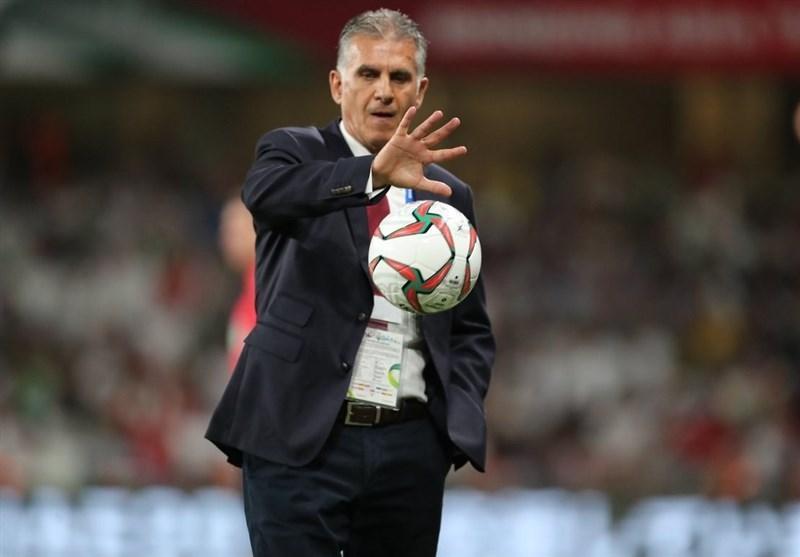 سرانجام سیرک کی روش و دوستان در فوتبال ایران، پرُحاشیه و بدون جام