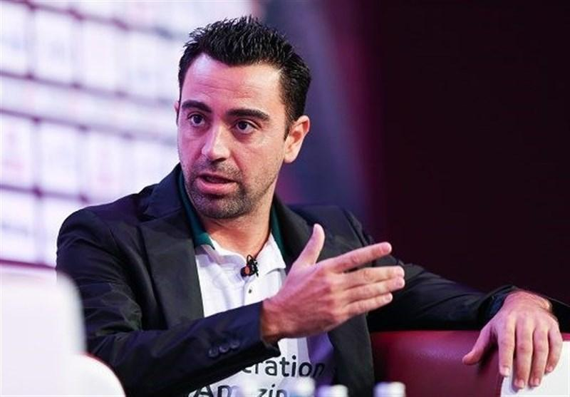 ژاوی: قهرمانی قطر در جام ملت های آسیا معجزه نیست، پیش بینی ام به خاطر دلگرمی دادن به قطری ها نبود