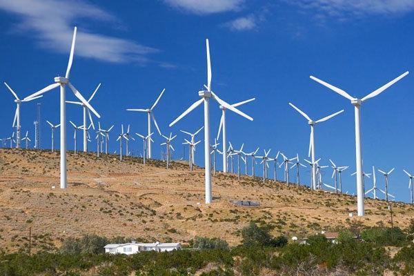 انجام موفقیت آمیز تست استاتیکی مقیاس کامل پره توربین بادی