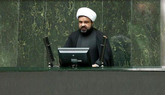 انتقاد نماینده بوشهر از یک برنامه تلویزیونی در شبکه یک