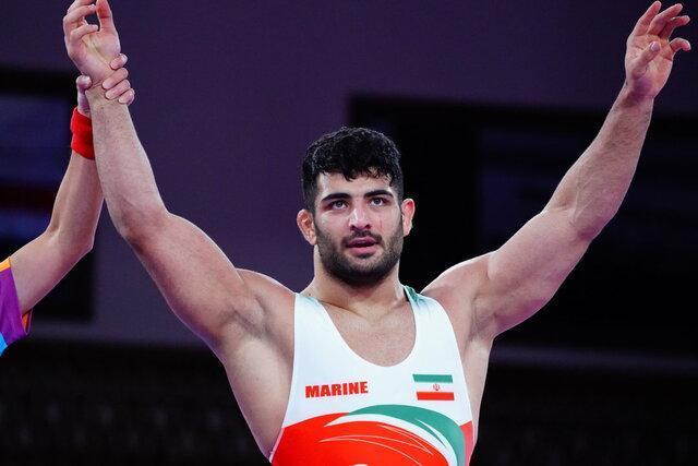 پیروزی قاطع علیرضا کریمی مقابل محبی در جام ساساری، شکست امامی برابر بلاروس