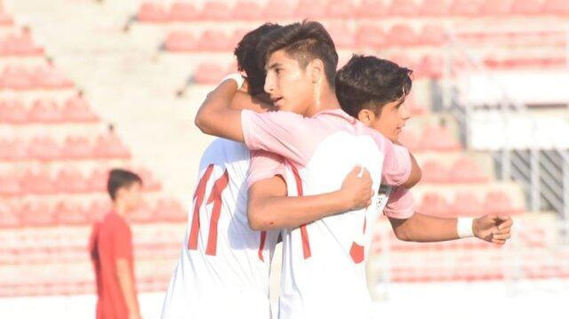 مقام سومی نوجوانان ایران در آسیای میانه، تاجیکستان قهرمان شد