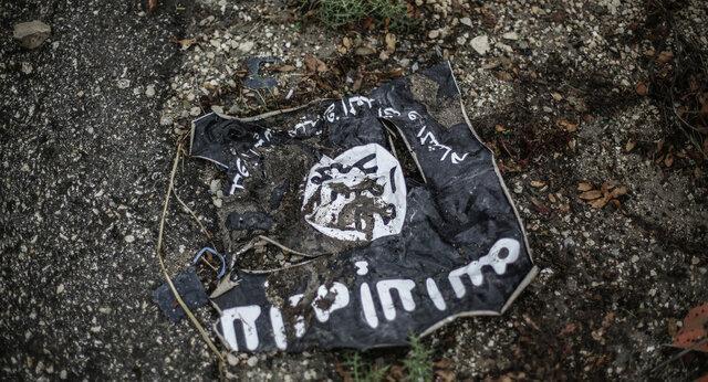 داعش حالش در عراق و سوریه خوب است