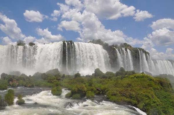 سه جاذبه گردشگری برزیل که نباید از دست بدید