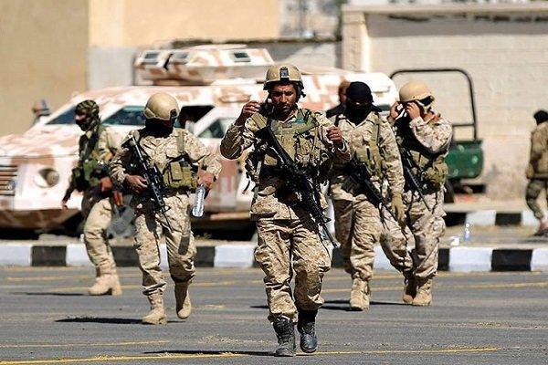 عملیات گسترده یمنی ها در الجوف، هلاکت شماری از مزدوران سعودی