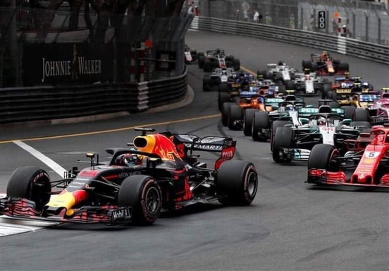 گرندپری ویتنام وارد تقویم F1 می گردد