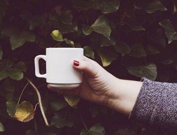 سرقت با یک فنجان قهوه تلخ