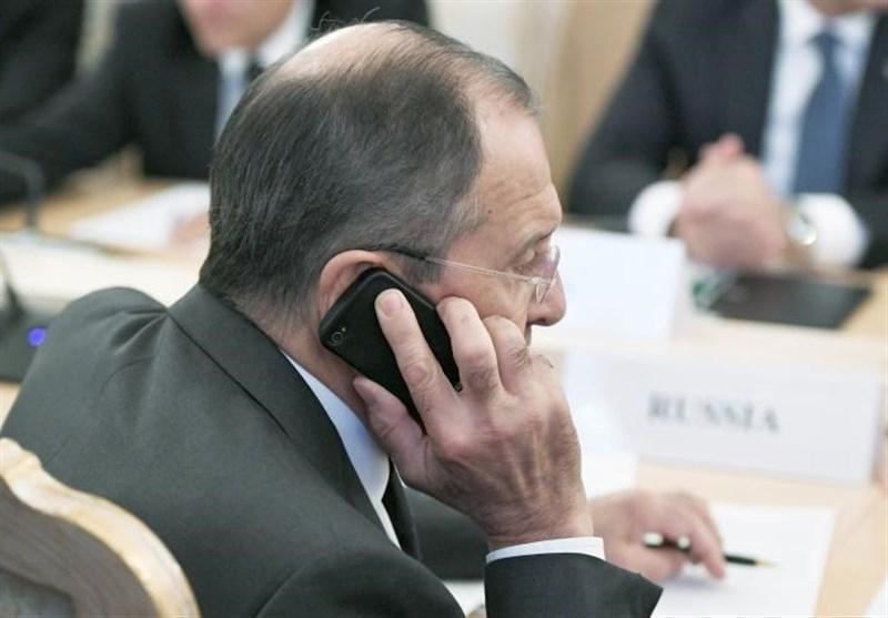 مذاکرات وزرای خارجه روسیه و آلمان درباره دورنمای حل بحران اوکراین
