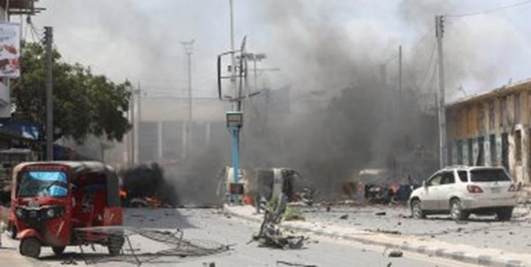 حمله انتحاری علیه نیروهای ایتالیایی در پایتخت سومالی