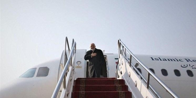 شروع سفر ظریف به سه کشور اروپایی؛ فنلاند مقصد اول