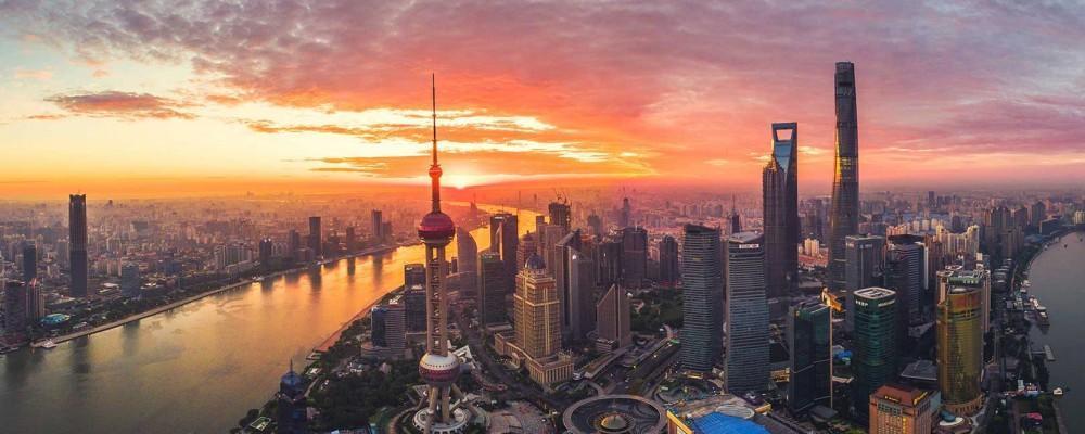 شناخت شانگهای از دل برج های روزافزون آن