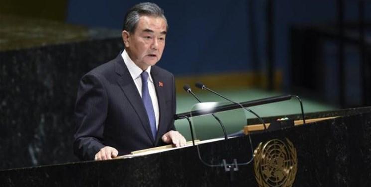 چین به معاهده بین المللی تجارت تسلیحات می پیوندد