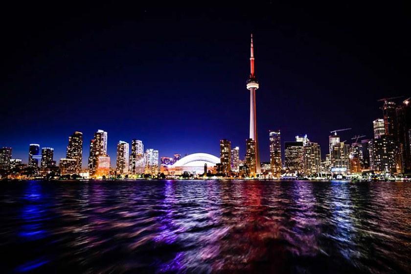 همکاری جاذبه های گردشگری تورنتو با اپراتورهای تلفن همراه چین