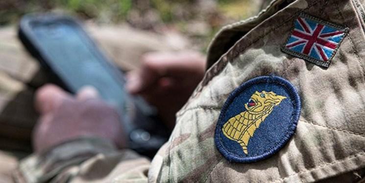 عضو واحد جنگ روانی ارتش انگلیس، مسئولیت غرب آسیای توییتر را بر عهده دارد
