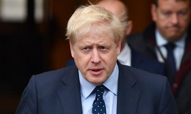 اتهام جدید علیه نخست وزیر بریتانیا: 20 سال قبل پای 2 خانم را لمس نموده