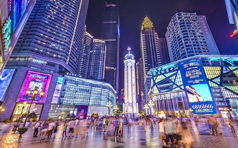راهنمای خرید در چین