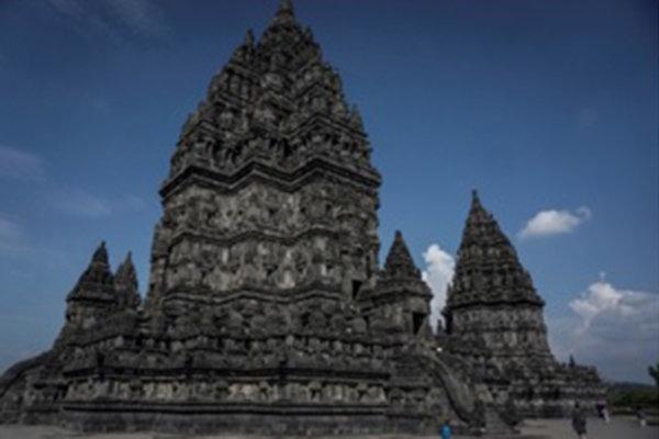 جوگجاکارتا به عنوان شهر فرهنگی جنوب شرق آسیا انتخاب شد
