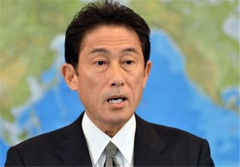 ژاپن خواهان تحقیق یک نهاد بین المللی درباره منطقه دفاعی جدید چین شد