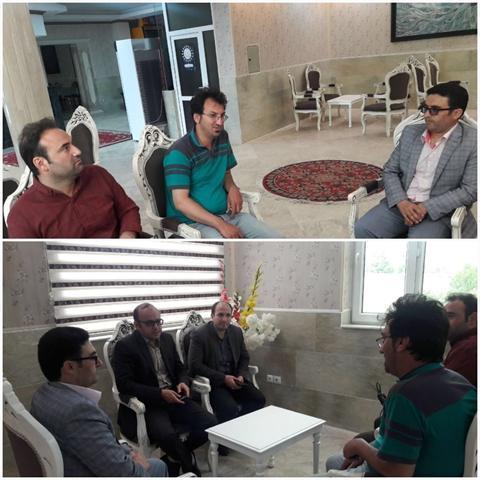 اجرای طرح تکریم خدمت گزاران گردشگری استان اردبیل شروع شد