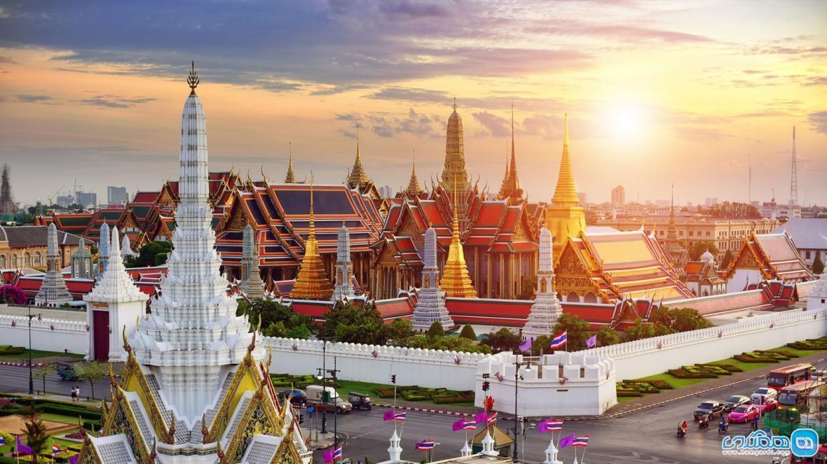 معرفی مراکز خرید بانکوک ، راهنمای خرید در تایلند