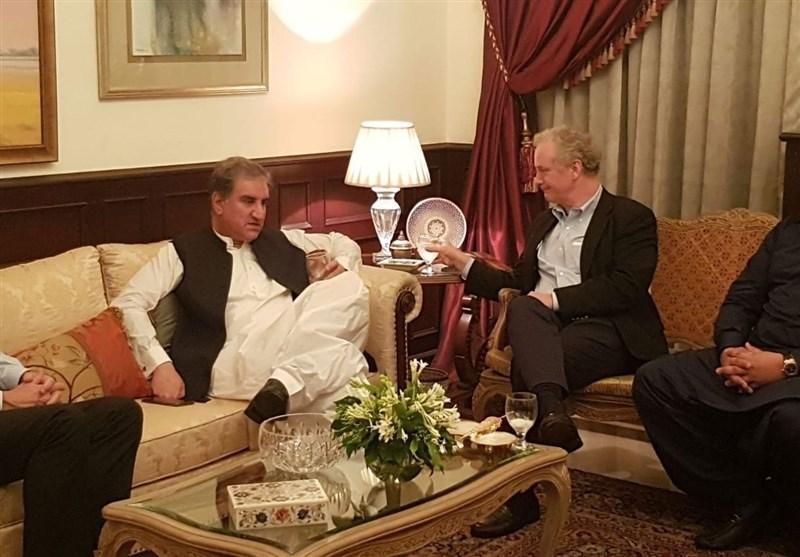 ممانعت هند از سفر سناتور آمریکایی به کشمیر