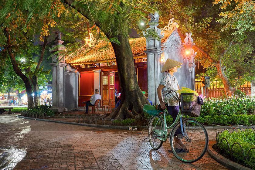 سفر 3 روزه به هانوی؛ شهری با معماری شرقی و غربی در ویتنام