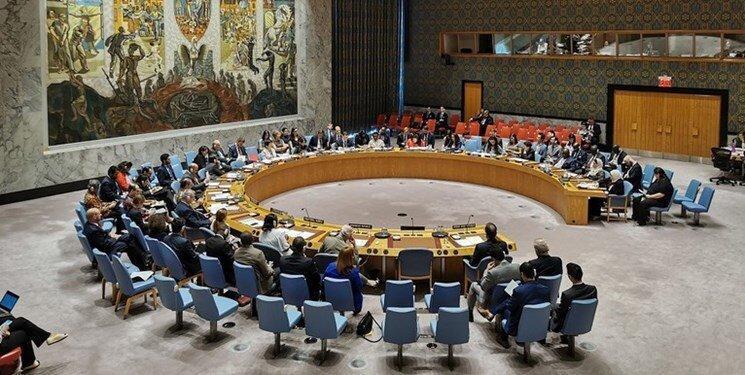 کوشش واشنگتن برای کشیدن پرونده آرامکو به شورای امنیت