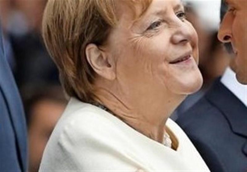 حمایت دوباره مرکل از بیانیه ضدایرانی تروئیکای اروپایی