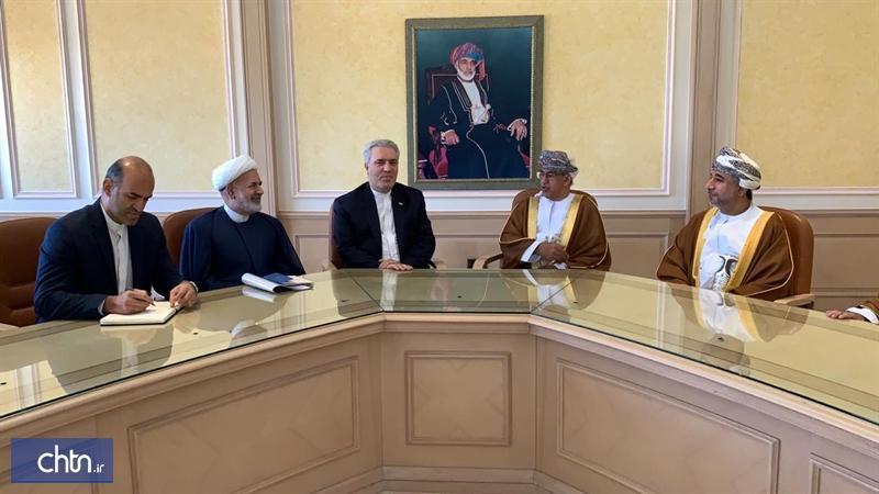 گردشگران سلامت عمانی در قالب تورهای رسمی به ایران سفر نمایند