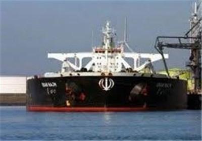 چین نفت بیشتری از ایران وارد می نماید