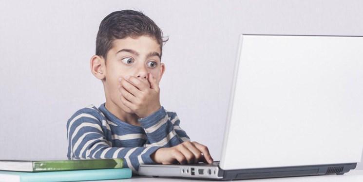 نخستین مطالعه جهانی برای بررسی تأثیر فناوری بر بچه ها