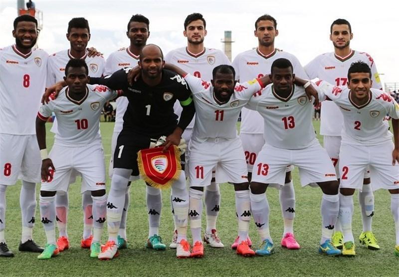 بلاتکلیفی عمانی ها برای برگزاری تمرین قبل از مسابقه با ایران