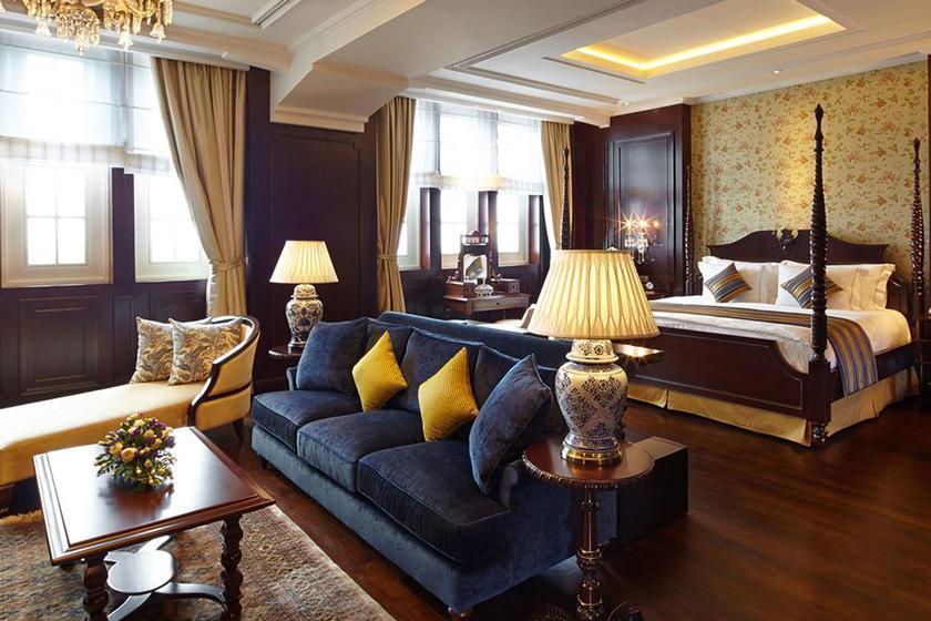بهترین هتل های 5 ستاره جاکارتا؛ مقصد محبوب گردشگری در اندونزی