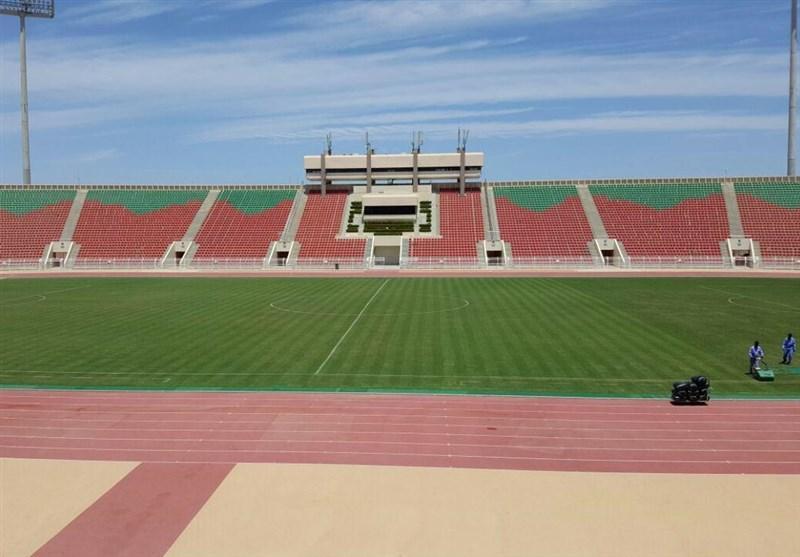 هماهنگی پرسپولیسی ها با پلیس عمان برای چینش طرفداران الهلال در استادیوم