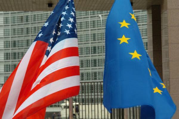 آمادگی اروپا برای مواجهه با آمریکا در زمینه فولاد و آلومینیوم