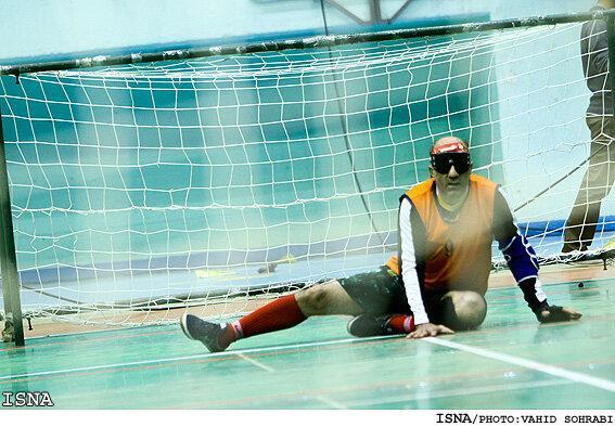 نگذارید ورزش نابینایان خوزستان از گود قهرمانی خارج گردد