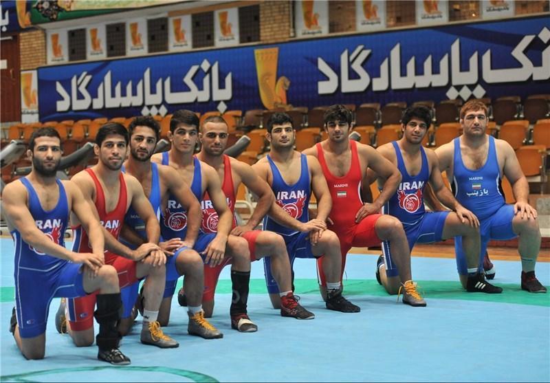 سومی ایران در روز صدرنشینی ایتالیا