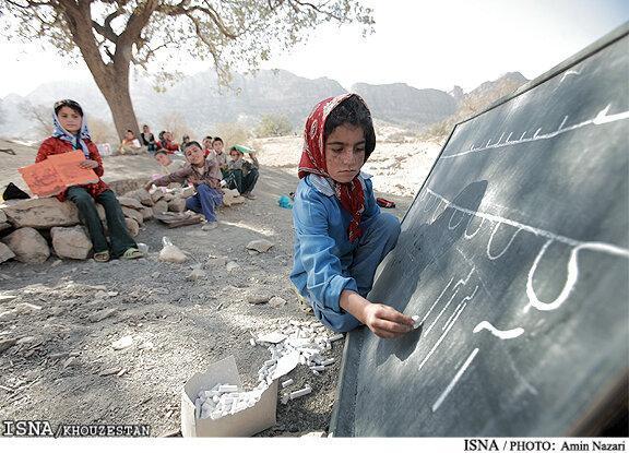 تصویب اساسنامه مدارس عشایری به محرومیت ها انتها می دهد