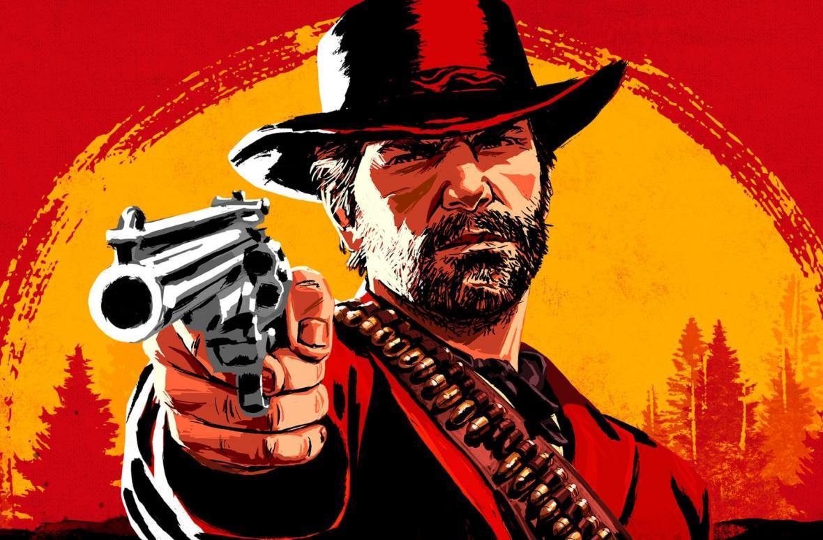تصویربرداری، تفریح جدید بازیکنان عنوان Red Dead Redemption 2