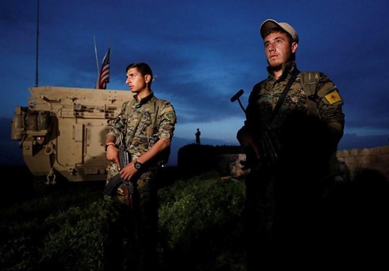 گزارش، مثلث چالش آمریکا٬ ترکیه و کُردها در سوریه