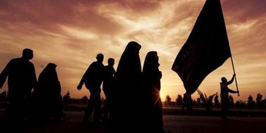 وسایلی که ایرانی ها در سفر اربعین در کربلا جا گذاشتند