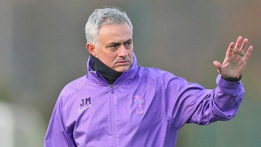 پاسخ منفی مورینیو به پیشنهاد رئال مادرید