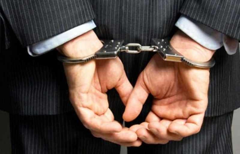 دستگیری 25 نفر در یکی از شهرداری ها