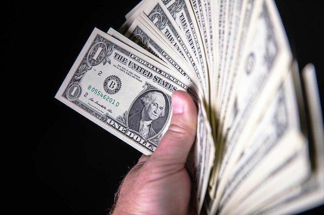 دلار به بالاترین سطح خود در سال 2019 رسید