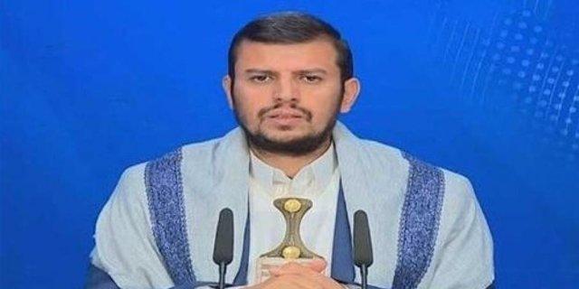 ملاقات رهبر انصارالله یمن و فرستاده سازمان ملل