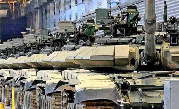 آمار، بالاترین هزینه نظامی کشور های اروپایی برای سال 2018